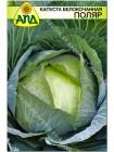 Капуста б/к Поляр (Brassica oleracea var.capitata alba)