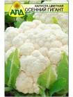 Капуста цветная Осенний Гигант (Brassica oleracea var.botritis)
