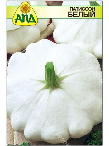 Патиссон белый (Cucurbita pepo L.var.melopepa)