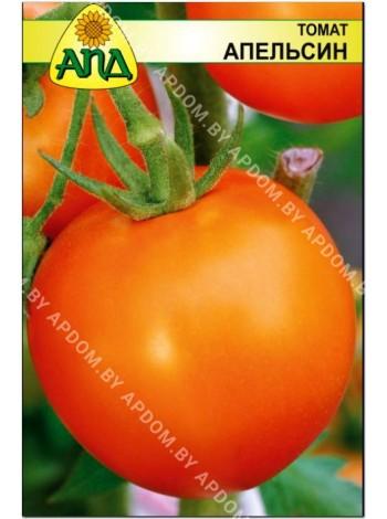 Томат Апельсин (Lycopersicon esculentum)