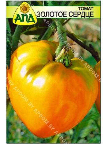 Томат Золотое Cердце (Lycopersicon esculentum)