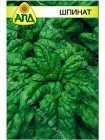 Шпинат (Spinacia oleracea L.)