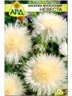 Василек мускусный Невеста (Centaurea moschata)