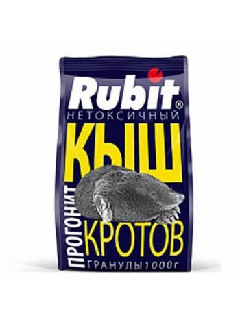 Rubit, Кыш КРОТ (гранулы), Пакет 1 кг.