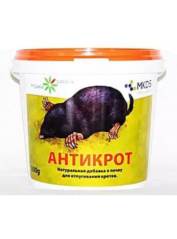 АНТИКРОТ, Пластиковое ведро 500 гр.