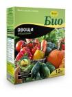 Фаско БИО, Для овощей, Картонная коробка 1,2 кг.