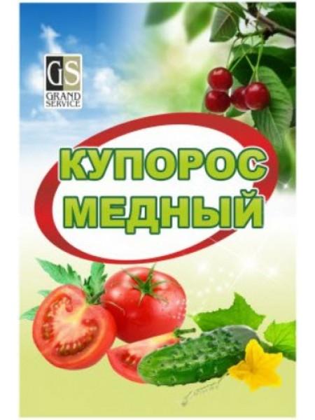 Купорос медный 180 гр.