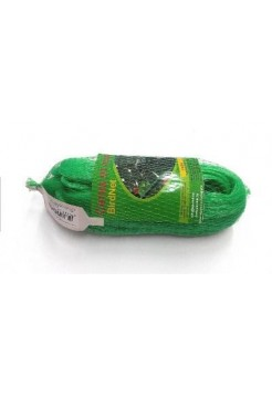 Сетка для защиты от птиц, пластик, ячейка 30х30мм, 2х10м