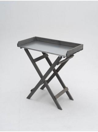 Стол для рассады складной СМ-13 серый