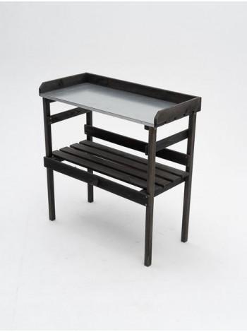 Стол для рассады СМ-14 черный