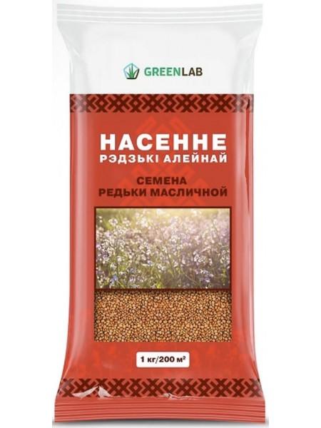 Сидерат Greenlab Редька масличная 1кг