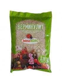 Вермикулит bonaAGRO 2л